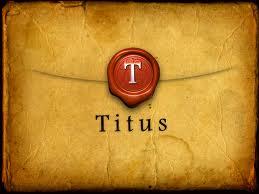 Titus Seal