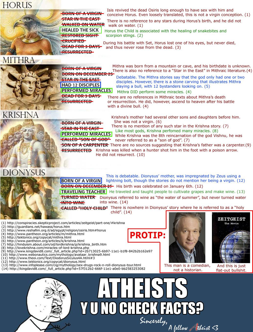 jesus vs horus myth the true facts faith grace and torah