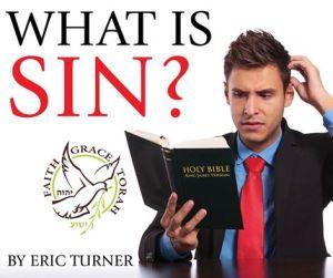 whati s sin
