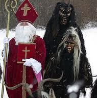 satanic santa 2