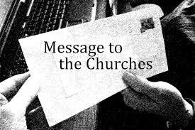 churches message